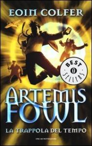Artemis Fowl. La trappola del tempo