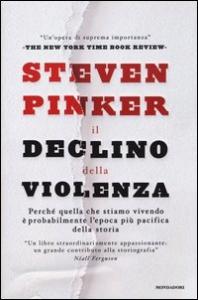 Il declino della violenza