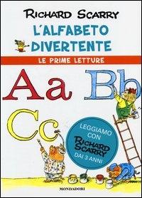 L'alfabeto divertente