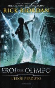 Eroi dell'Olimpo