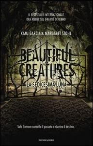 Beautiful creatures. La sedicesima luna