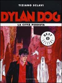 Dylan Dog. La citta' perduta