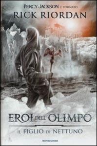 Eroi dell'Olimpo 2: il figlio di Nettuno