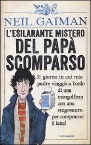 L'esilarante mistero del papa' scomparso