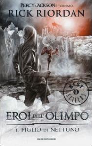 Eroi dell'Olimpo  [2]