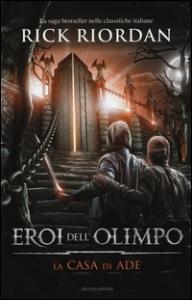 Eroi dell'Olimpo  [4]