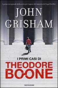 I primi casi di Theodore Boone
