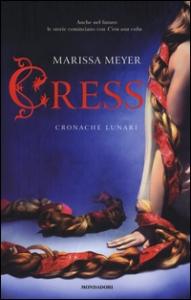 Cronache lunari. 3: Cress