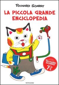 La piccola grande enciclopedia