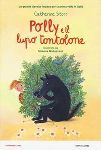 Polly e il lupo tontolone