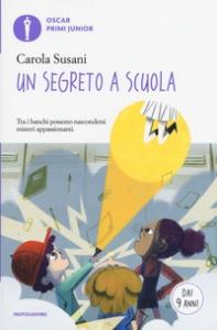 Un segreto a scuola