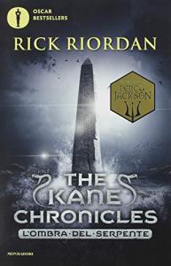 The Kane chronicles  [3]