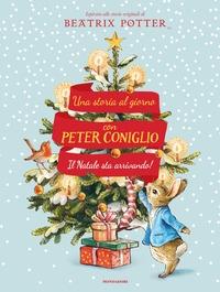 Una storia al giorno con Peter Coniglio
