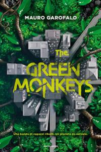 The green monkeys