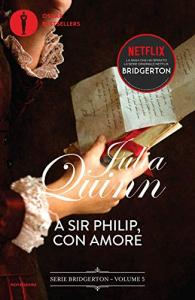Vol. 5: A Sir Phillip, con amore