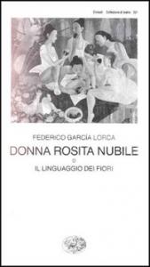 Donna Rosita nubile, o Il linguaggio dei fiori