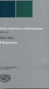 4: Il Novecento