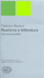 Realismo e letteratura