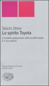 Lo spirito Toyota