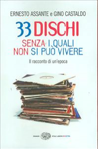 33 dischi senza i quali non si può vivere