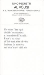 Al vousi e altre poesie in dialetto romagnolo
