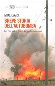 Breve storia dell'autobomba