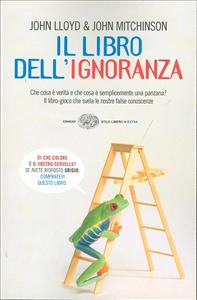 Il libro dell'ignoranza