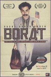 Borat [Videoregistrazioni]