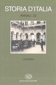 23: La banca
