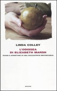 L'odissea di Elizabeth Marsh