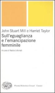 Sull'eguaglianza e l'emancipazione femminile