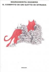 Il  compito di un gatto di strada