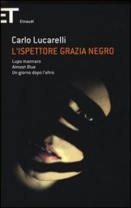 L'ispettore Grazia Negro