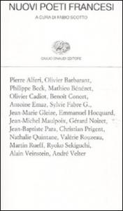 Nuovi poeti francesi
