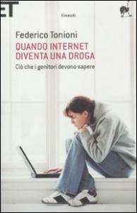 Quando internet diventa una droga