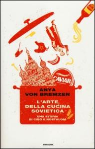L'arte della cucina sovietica