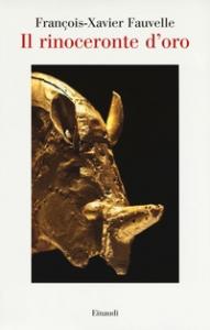 Il rinoceronte d'oro