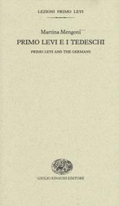 Primo Levi e i tedeschi