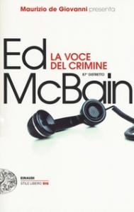 La voce del crimine