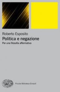Politica e negazione
