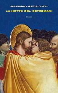Lanotte del Getsemani