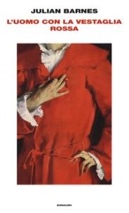 L'uomo con la vestaglia rossa