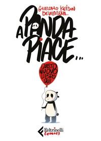A Panda piace... questo nuovo libro qui
