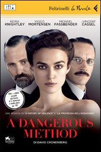 A dangerous method [Videoregistrazioni]