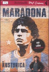 Maradona [Videoregistrazione]