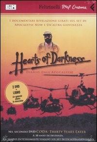Hearts of darkness [Videoregistrazioni]