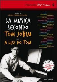 La Musica secondo Tom Jobim [Kit multimediale]