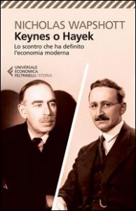 Keynes o Hayek