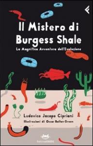 Il ˆmistero di Burgess Shale