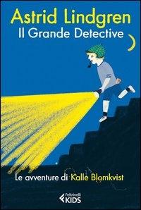 Il Grande Detective: le avventure di Kalle Blomkvist